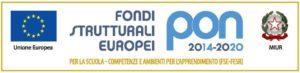 PON fondi strutturali Europei
